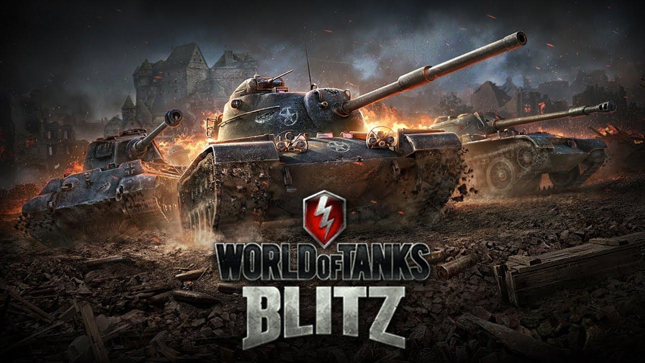 взломанный World of Tanks