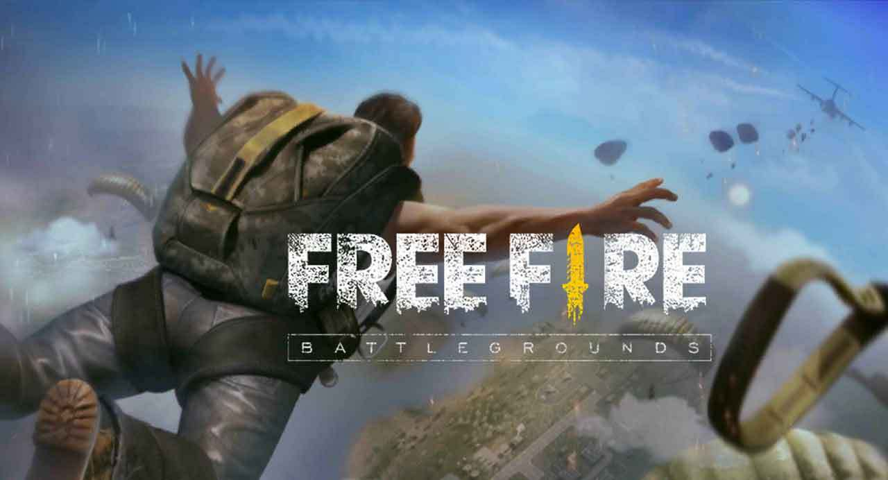 Взломанный Free Fire Battlegrounds на Андроид