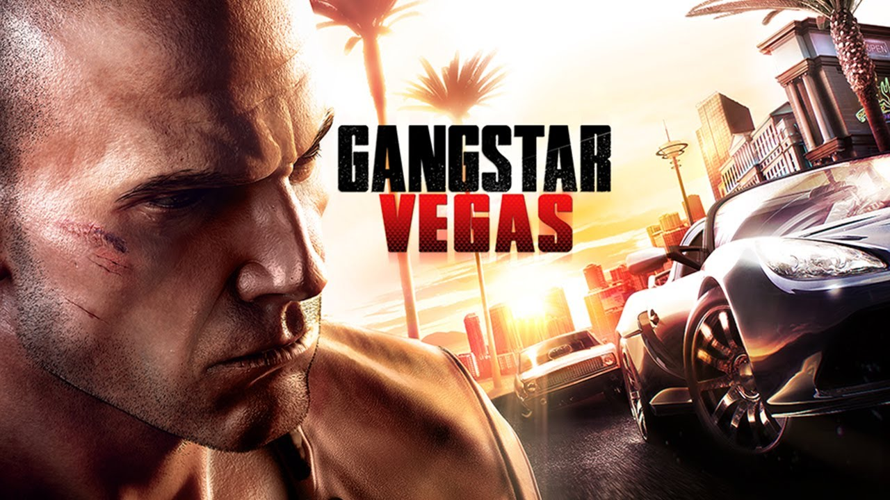 Взломанный Gangstar Vegas на Андроид