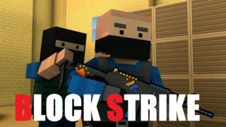 Взломанный Блок Страйк на Андроид
