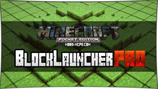BlockLauncher-Pro