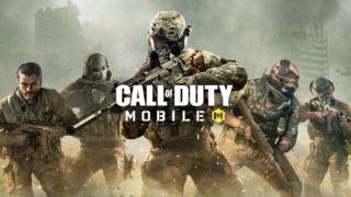 Взломанный Call of Duty: Mobile