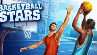 Взломанный Basketball Stars на Андроид