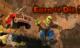 Взломанный Earn To Die 2