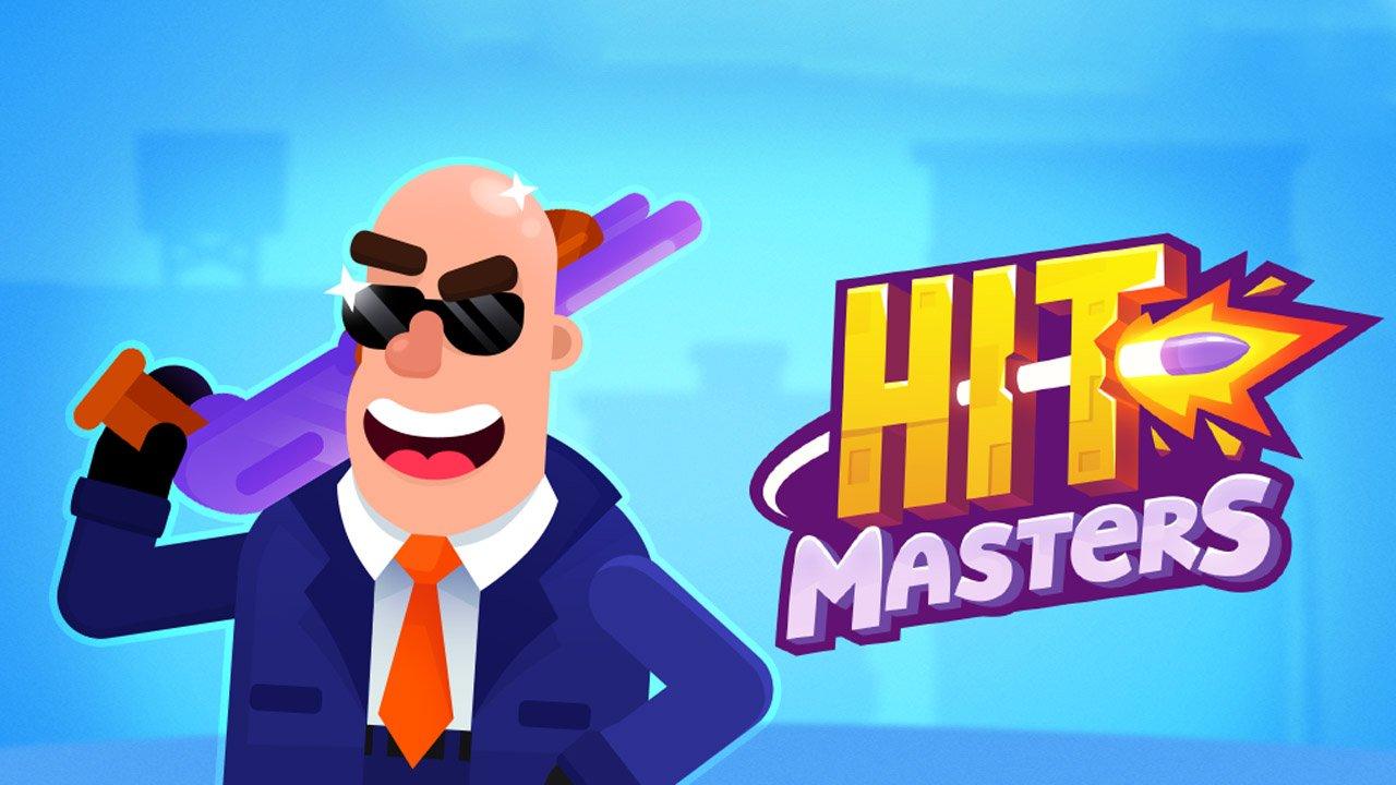 Взломанный Hitmasters на Андроид