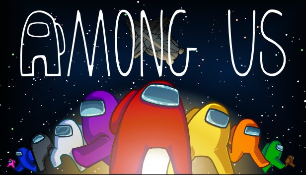 Взломанный Амонг Ас на Андроид