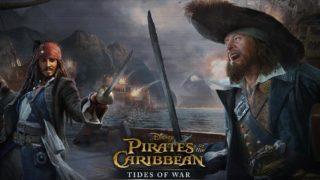 Взломанная Пираты Карибского моря на Андроид