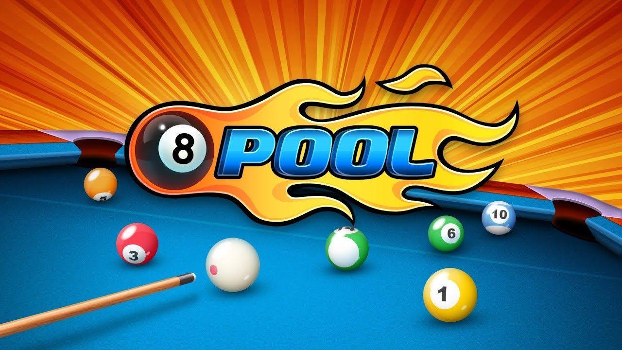 Взломанная 8 Ball Pool на Андроид