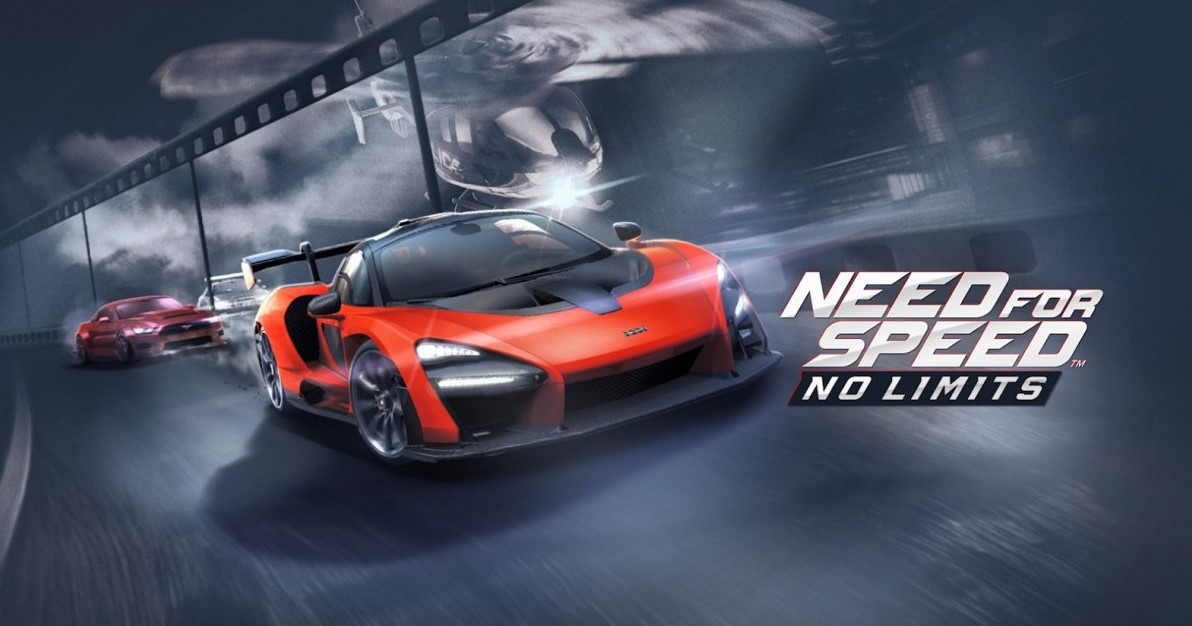 Взломанная Need for Speed NL Гонки на Андроид