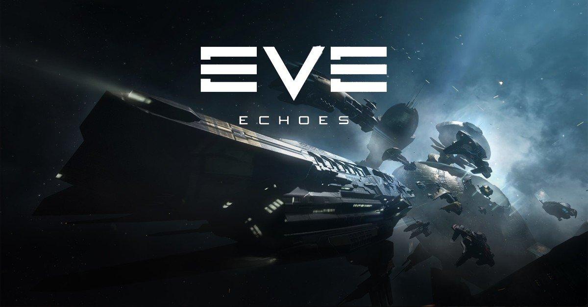 Взломанный EVE Echoes на Андроид