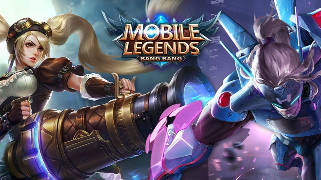 Взломанный Mobile Legends Bang Bang на Андроид
