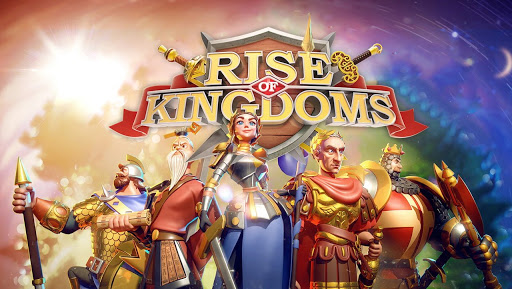 Взломанный Rise of Kingdoms Lost Crusade на Андроид