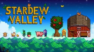 Взломанная Stardew Valley на Андроид