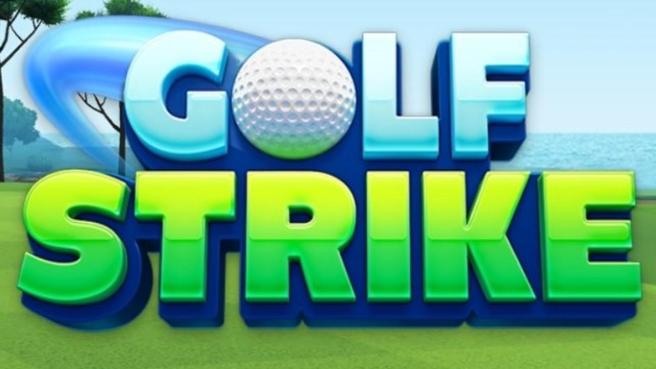 Взломанный Golf Strike [мод много денег] на Андроид