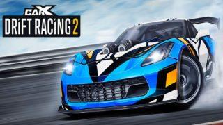 Взломанный CarX Drift Racing 2 [мод много денег] на Андроид